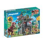 playmobil  Playmobil 9429 Campement des explorateurs avec tyrannosaure... par LeGuide.com Publicité