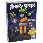 mattel  Mattel X6913 Jeu de Plateau Angry Birds Space *Included: 2 Space... par LeGuide.com Publicité