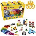 lego  Lego Classic Boîte de briques créatives deluxe 10698 Jeu de Construction... par LeGuide.com Publicité