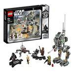 lego  Lego Star Wars Clone Scout Walker Édition 20ème Anniversaire Jeu... par LeGuide.com Publicité