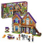 lego  Lego Friends La maison de Mia 41369 Jeu de construction Construisez... par LeGuide.com Publicité
