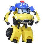 robocar poli  Robocar Poli 83308 Robocar Transformables Bucky véhicule... par LeGuide.com Publicité