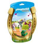 playmobil  Playmobil 6969 Jeu Poney a Decorer Coeur blanc Ces petits poneys... par LeGuide.com Publicité