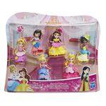 disney  Disney Princesses Princess Poupée Collection Mini-Princesses Aventurieres... par LeGuide.com Publicité