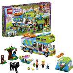 lego  Lego Friends Le camping-car de Mia 41339 Jeu de Construction Construisez... par LeGuide.com Publicité