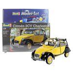 revell  Revell 67095 Maquette Model Set Citroen 2CV Age minimum: 12 mois,... par LeGuide.com Publicité