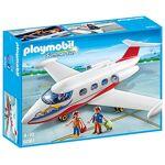 playmobil  Playmobil 6081 Summer Fun Avion de Tourisme Avion avec un pilote... par LeGuide.com Publicité