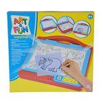 simba  Simba 106331443 Table Lumineuse Art & Fun Le principe est simple:... par LeGuide.com Publicité