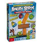 mattel  Mattel Jeux W2793 Jeu de Société Angry Birds Age minimum : 5 ans.... par LeGuide.com Publicité