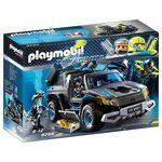 playmobil  Playmobil -4x4 des Agents du Dr. Drone, 9254 Contient 1 véhicule,... par LeGuide.com Publicité