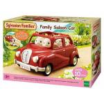 sylvanian families  SYLVANIAN FAMILIES 5273 Voiture Rouge La voiture rouge... par LeGuide.com Publicité