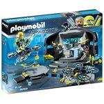playmobil  Playmobil - Centre de Commandement du Dr. Drone, 9250 Contient... par LeGuide.com Publicité