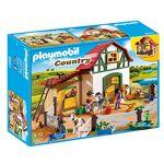 playmobil  Playmobil 6927 Jeu Poney Club En selle ! Les poneys dans leur... par LeGuide.com Publicité