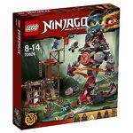 lego  Lego 70626 NINJAGO Jeu de Construction L'attaque de la prison... par LeGuide.com Publicité
