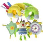 taf toys  Taf Toys Jouet Poussette Kooky Drôle de Spirale Nécessite des... par LeGuide.com Publicité