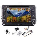 EINCAR Pupug 7inch stéréo voiture écran TV HD-tactile GPS Sat Autoradio... par LeGuide.com Publicité
