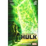 Al Ewing Immortal Hulk Vol. 2: The Green Door Pages: 112, Edition: 01,... par LeGuide.com Publicité