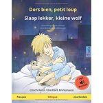 Ulrich Renz Dors bien, petit loup Slaap lekker, kleine wolf (français... par LeGuide.com Publicité