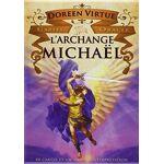 Doreen Virtue Cartes oracle L'archange Michaël : 44 cartes et un... par LeGuide.com Publicité