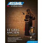 Jean-Pierre Guglielmi Le Grec Ancien (livre+4 CD audio) Pages: 704, Edition:... par LeGuide.com Publicité