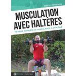 Fabrice Proudhon Musculation avec haltères [Relié] Fabrice Proudhon;... par LeGuide.com Publicité