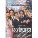 La Verite Si Je Mens ! 3 DVD Eddie, Dov, Yvan et les autres... Nos chaleureux... par LeGuide.com Publicité