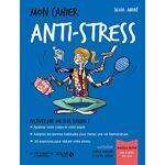 Sylvia ANDRÉ Mon cahier Anti-stress Pages: 80, Broché, Solar par LeGuide.com Publicité