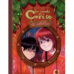 Les carnets de Cerise et Valentin Pages: 60, Relié, Soleil par LeGuide.com Publicité