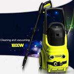 SSLL Nettoyeur Haute Pression Portable 1600W 220V 6.5L/Min Moteur à Induction... par LeGuide.com Publicité