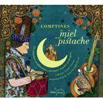 Comptines de Miel et de Pistache Date de sortie: 2012-10-23, CD, Didier... par LeGuide.com Publicité