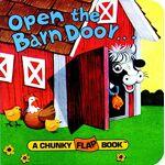 Open the Barn Door, Find a Cow Pages: 22, Cartonné, Random House Books... par LeGuide.com Publicité