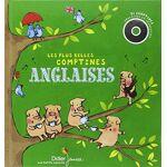 Jeanette Loric Les plus belles comptines anglaises (1 livre + 1 CD audio)... par LeGuide.com Publicité
