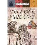 Arráez, Nacarid Portal Amor a Cuatro Estaciones: El Diario De Una Ilusión... par LeGuide.com Publicité