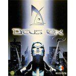 eidos interactive  Eidos Deus Ex Plates-formes: Windows 95 Windows 98 par LeGuide.com Publicité