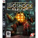 2k  2K BIOSHOCK PS3 BIOSHOCK PS3BIOSHOCK PS3 par LeGuide.com Publicité