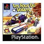 Atari Inc. Les Fous du volant Plates-formes: PlayStation par LeGuide.com Publicité