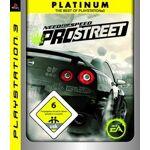 electronic arts  Electronic Arts Need for Speed ProStreet Platinum Plates-formes:... par LeGuide.com Publicité