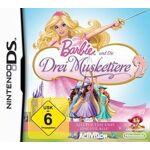 Activision Inc. Barbie und die Drei Musketiere [import allemand] Plates-formes:... par LeGuide.com Publicité