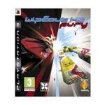 sony  Sony WipEout HD Fury (PS3) [import allemand] Plates-formes: PlayStation... par LeGuide.com Publicité