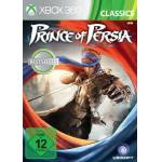 ubisoft  Ubisoft Prince of Persia [import allemand] Plates-formes: Xbox... par LeGuide.com Publicité