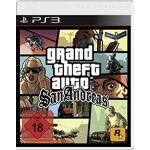 take 2 interactive  Rockstar Grand Theft Auto: San Andreas (Software Pyramide)... par LeGuide.com Publicité