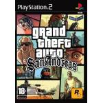 GIOCO PS2 GTA SAN ANDREAS Plates-formes: PlayStation2, Classification... par LeGuide.com Publicité