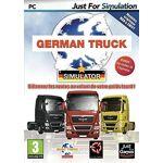 Just For Games German Truck Sillonnez les routes au volant de votre poids... par LeGuide.com Publicité