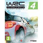 bigben interactive  Big Ben WRC 4 Un 4ème opus incroyablement réaliste... par LeGuide.com Publicité