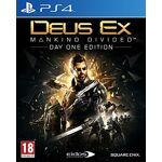 square enix  Square Enix Deus Ex : Mankind Divided édition day one Nous... par LeGuide.com Publicité