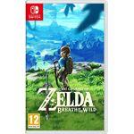 nintendo  Nintendo The Legend of Zelda: Breath of the Wild Nintendo Switch... par LeGuide.com Publicité