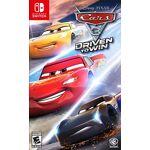 warner bros  Warner Bros Cars 3: Driven to Win Nintendo Switch Start your... par LeGuide.com Publicité