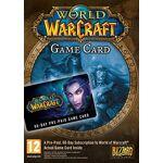 blizzard entertainment  Blizzard World of warcraft carte prépayée 60 jours... par LeGuide.com Publicité