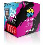 snk  SNK Console Retro Neo Geo Mini International 40 Jeux Inclus Neo Geo... par LeGuide.com Publicité