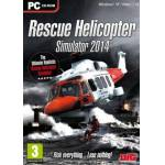 first class simulations  UIG Rescue Helicopter Simulator 2014 (PC DVD)... par LeGuide.com Publicité